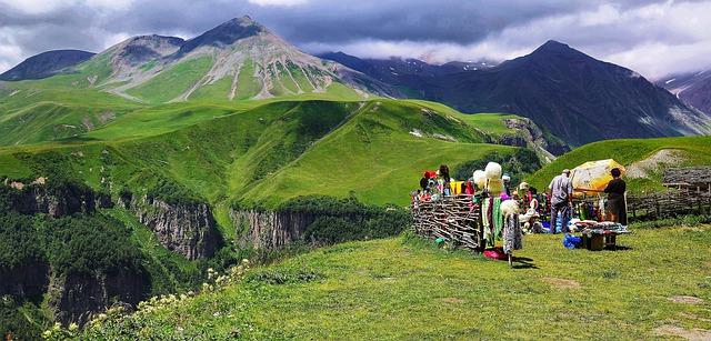 Vacances d'été en famille : direction la montagne pour en profiter pleinement