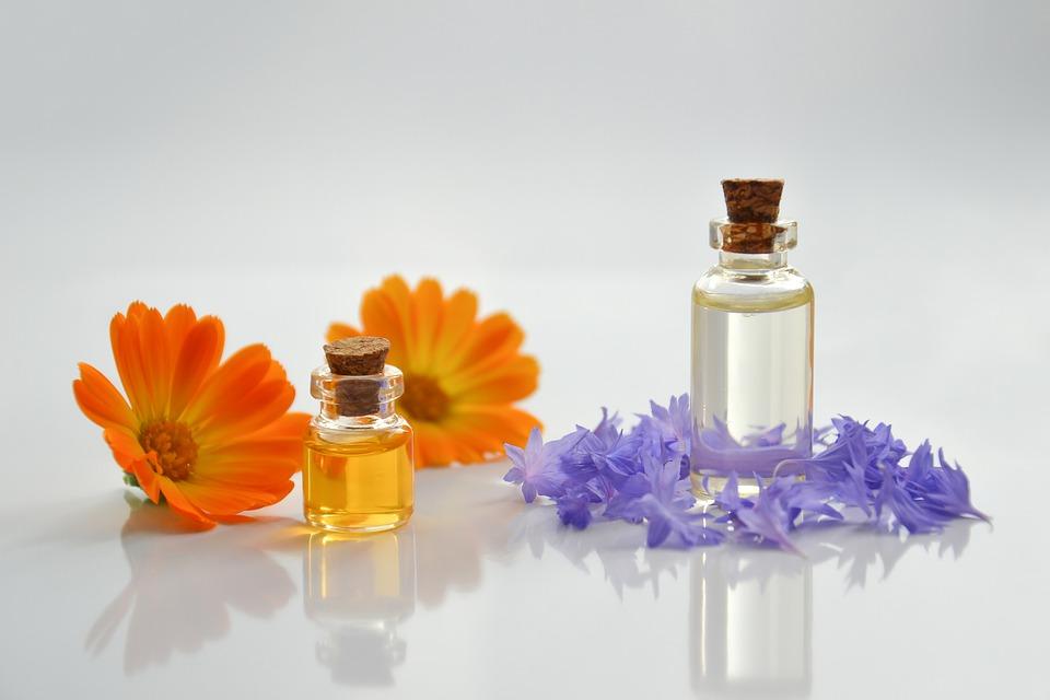 Les avantages de l'aromathérapie aux huiles essentielles