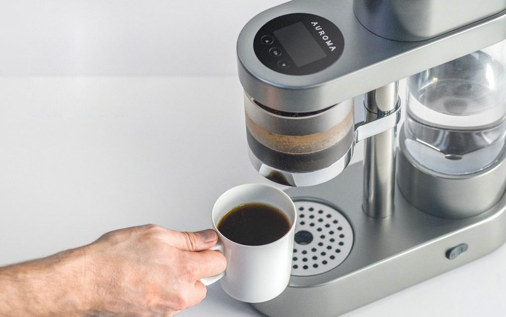Les machines à expresso
