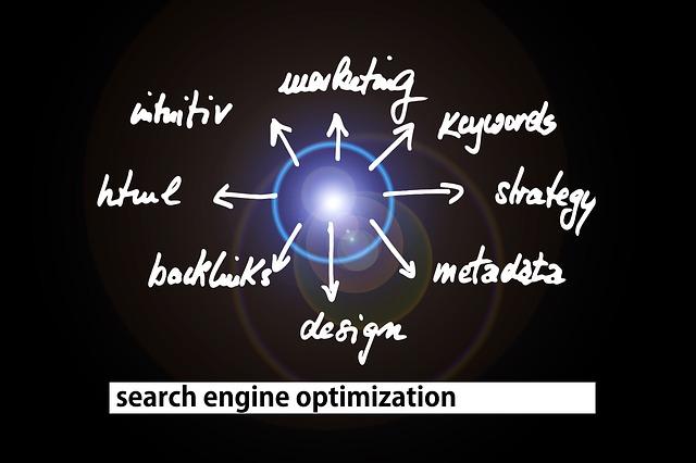 Optimiser le référencement de son site internet