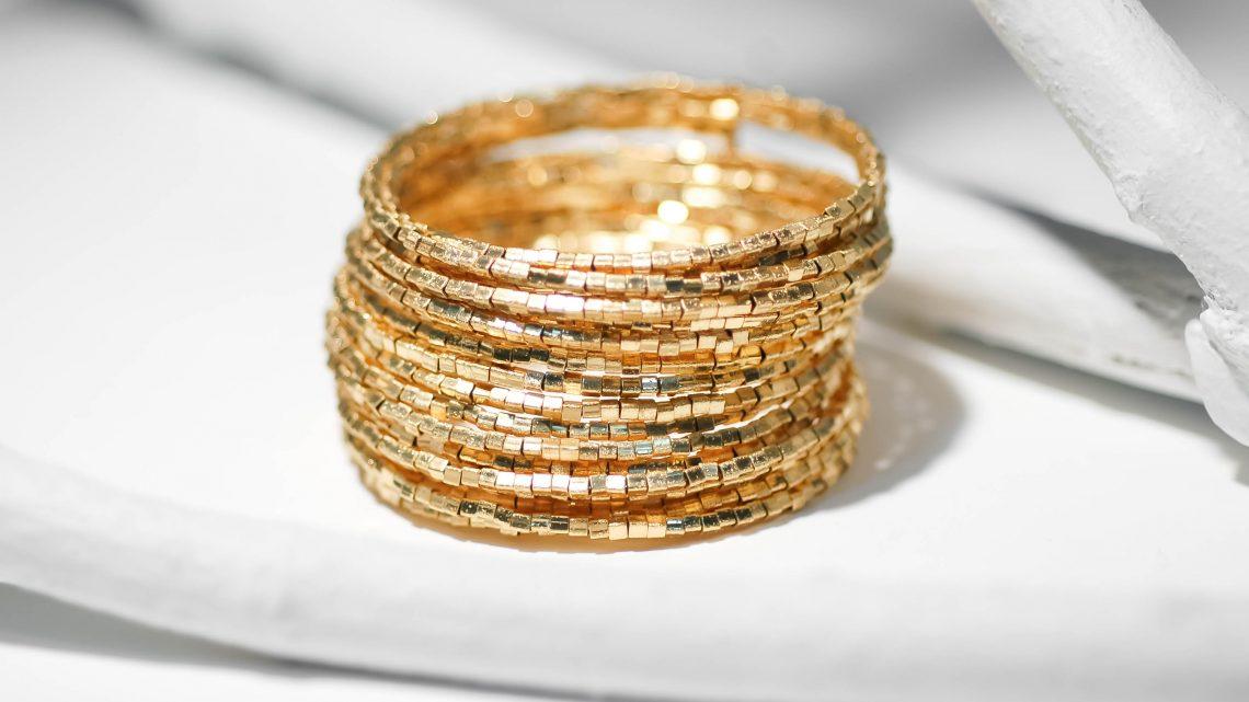 Pourquoi investir dans l'or ?
