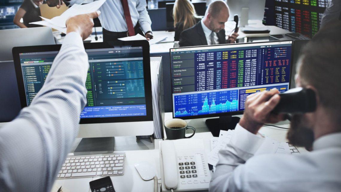 Envie de devenir un trader professionnel? Nos conseils