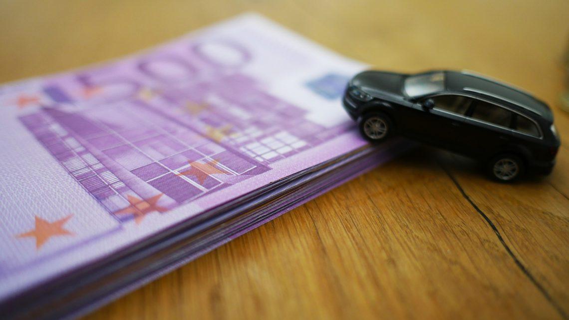 Les différents types de prêt voiture