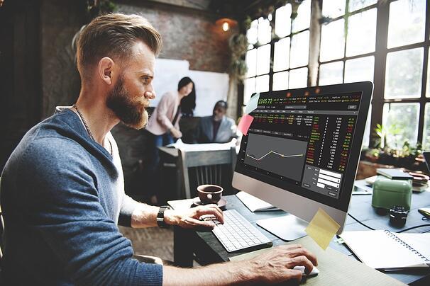 Le trading en ligne : un business en plein essor