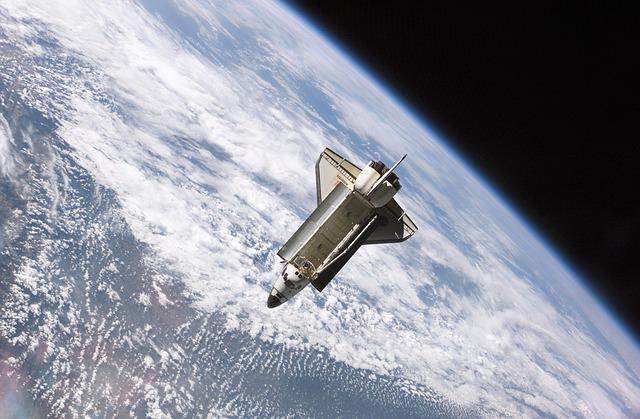 Le tourisme spatial, un rêve devenu réalité?