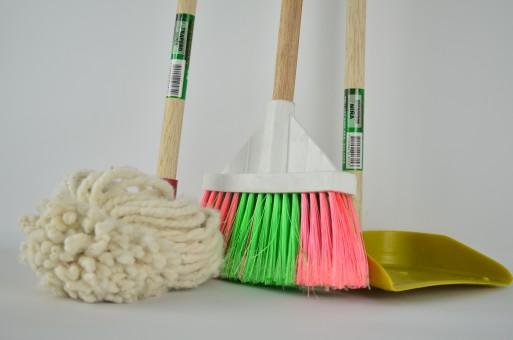 Comment nettoyer correctement vos locaux professionnels?